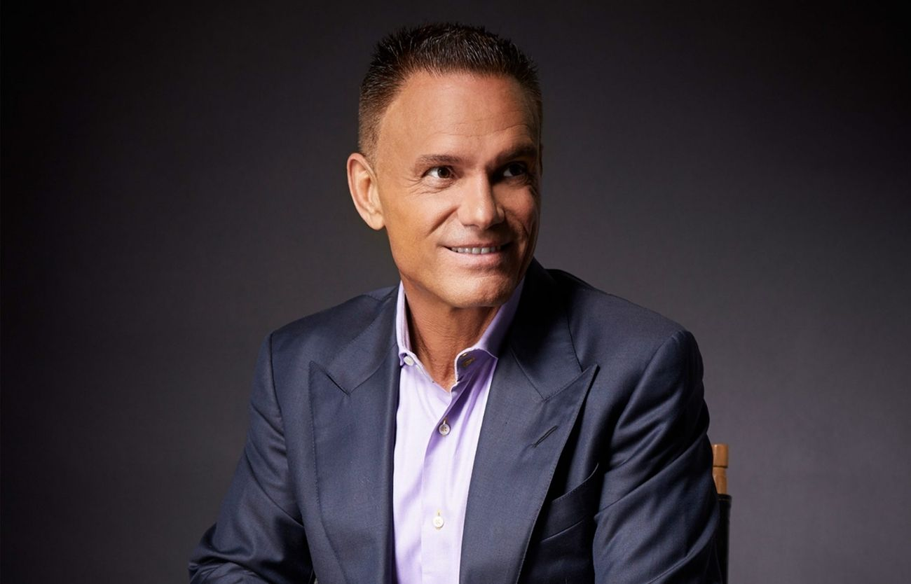 Kevin Harrington PIC
