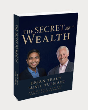 The Secret To Wealth