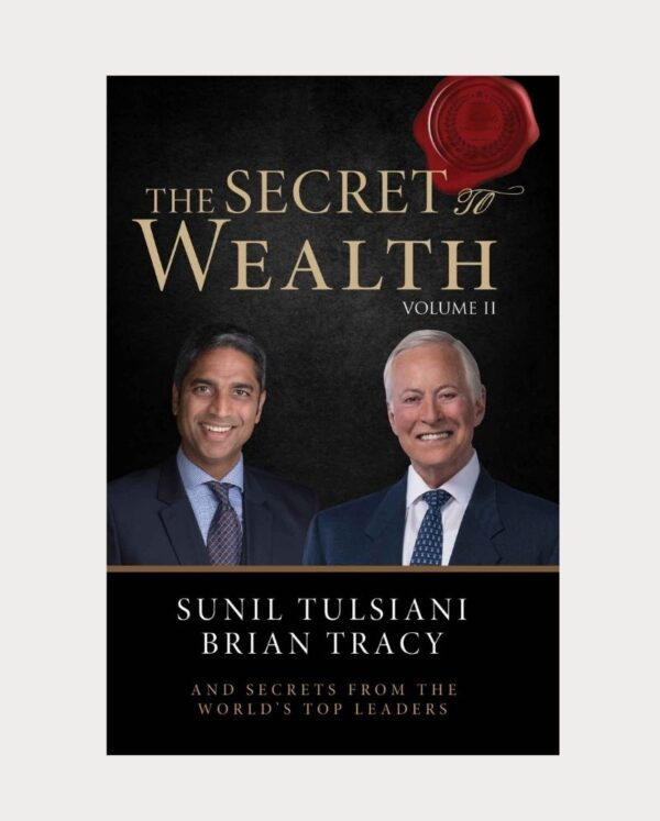 The Secret To Wealth Vol 2