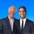 Sunil Tulsiani and Brian Tracy